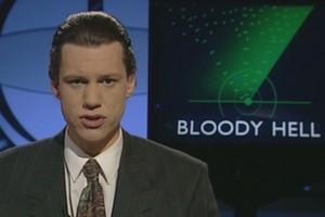 Still, Channel 4's Brass Eye