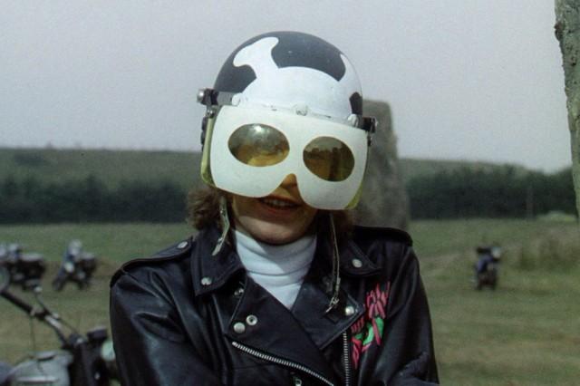 Still, Psychomania / The Death Wheelers (1973)