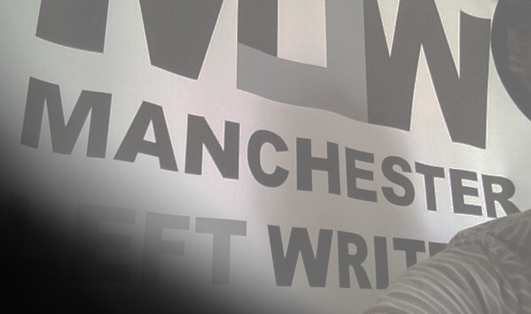 Manchester Left Writers at Castlefield