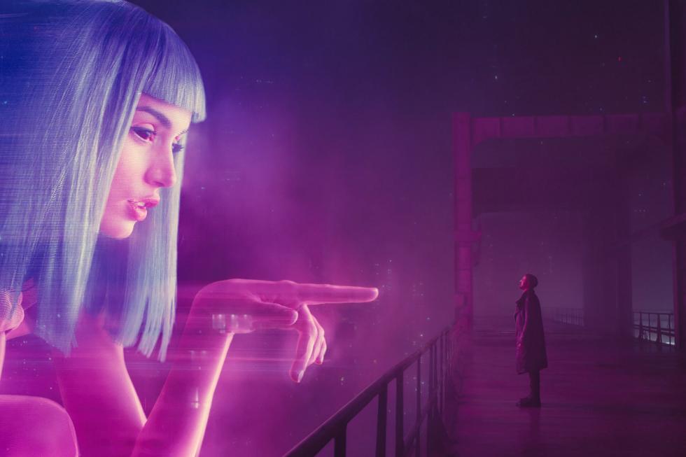 New Blade Runner 2049 - still