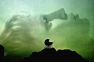 Poster for Rosemary's Baby (1968)