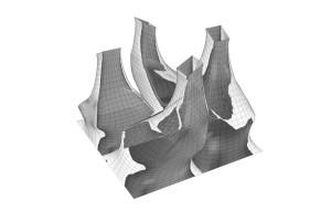 Ceramica: Nojan wireframe.