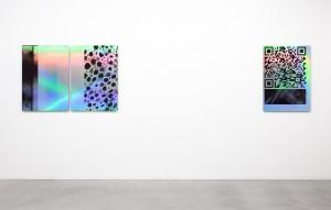 Anna Barham, Liquid Liquid Galerie Nordenhake, Stockholm, 15.01 - 21.02.15