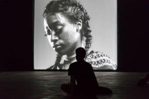 Luke Willis Thompson, 35mm 'autoportrait' of Diamond Reynolds, Deutsche Börse Photography Foundation Prize 2018
