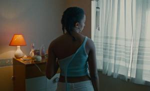 Balls (2018), Lily Cole