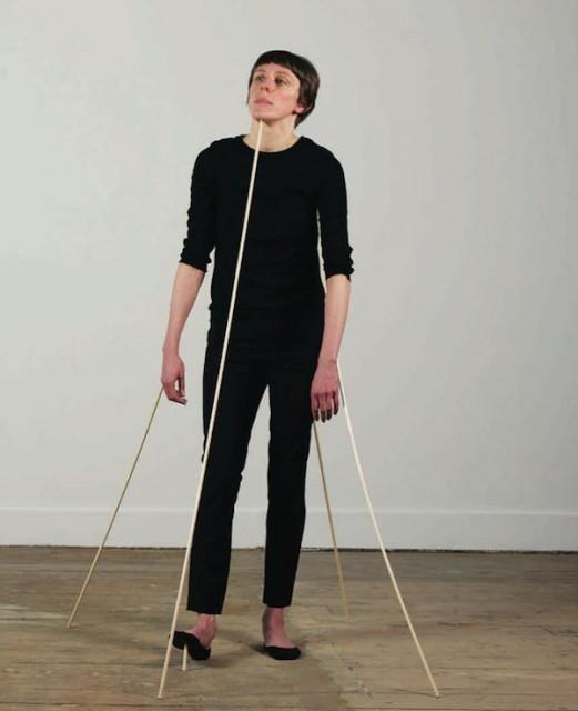 Nicola Dale, PROFORMA Contemporary Art Festival