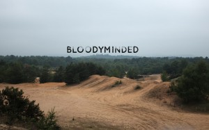 Bloodyminded: Europe's First Live & Interactive Feature Film