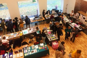 Bound Art Book Fair 2017