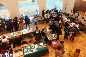 Bound Art Book Fair 2017