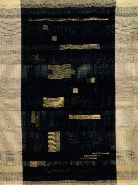Anni-Albers Ancient Writing 1936