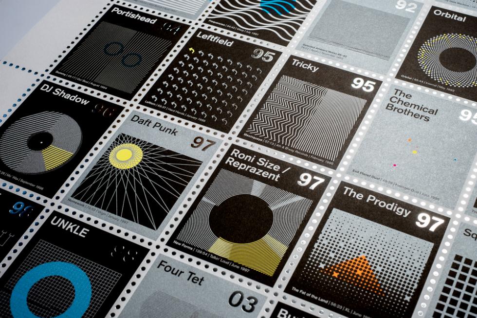 Dorothy-Electronic Stamp Album-1