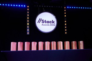 Stack Awards
