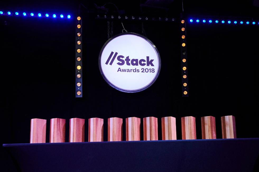 Stack Awards
