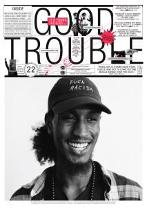 Winner - Good Trouble