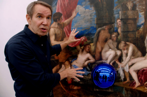 Jeff Koons, The Price of Everything 6pm @ FACT, Liverpool (also available on demand)