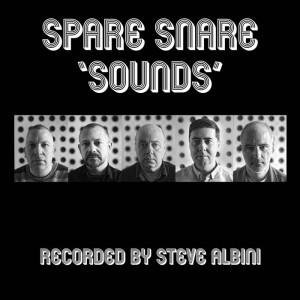 sparesnare sounds