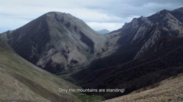 Aslan Gaisumov Keicheyuhea (film still) 2017