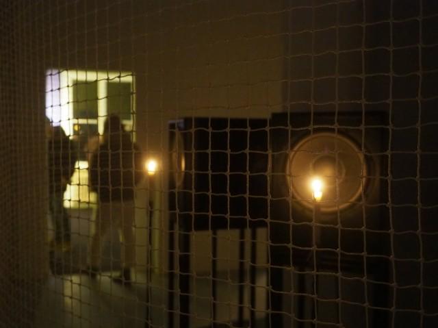 Oratorio @ Kunstraum Bethanien 07 © Udo Siegfried