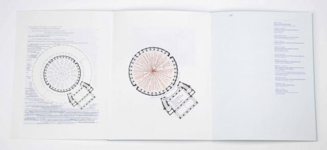 Practising Place (2019), published by Art Editions North, ed. by Elaine Speight