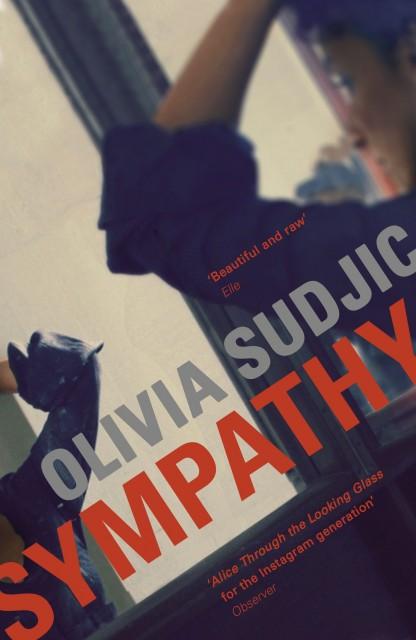 Sympathy, by Olivia Sudjic