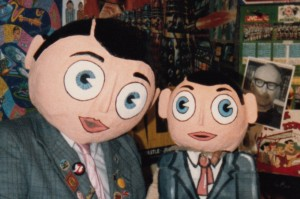 Tuesday – Being Frank: The Chris Sievey Story + Q&A with Steve Sullivan (and TDN editor Mike) 6pm @ FACT Liverpool – £8