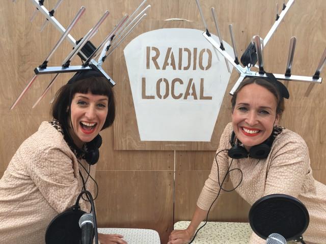 Radio-Local