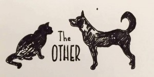 Thursday – Literary Evening: The Other 6.30pm @ Open Eye Gallery, Liverpool – FREE