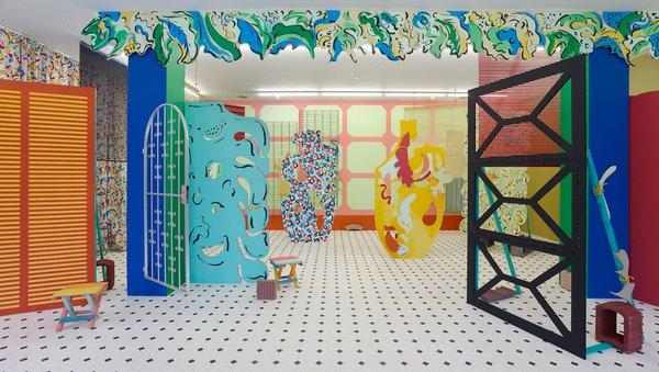 sol_calero_interiores_2017_installation_view_dortmunder_kunstverein