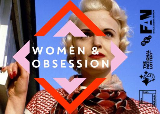 Fim Feels x Women & Obsession Static