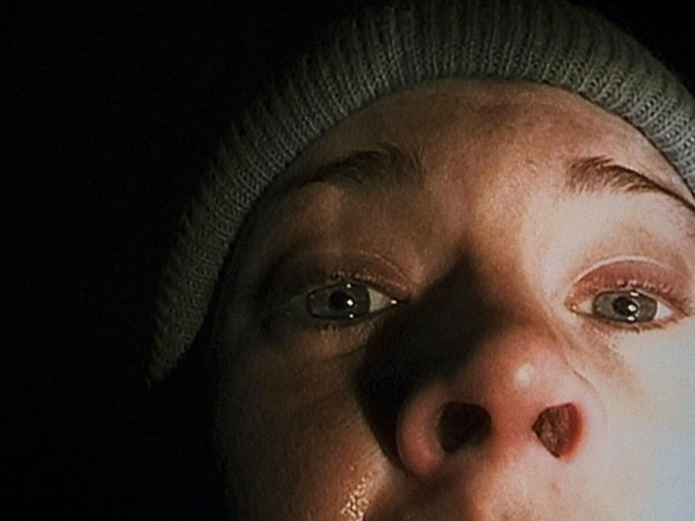 Still, The Blair Witch Project (1999)