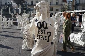 Stéphane Vigny, Reconstituer. Courtesy Denise Courcoux, 2019