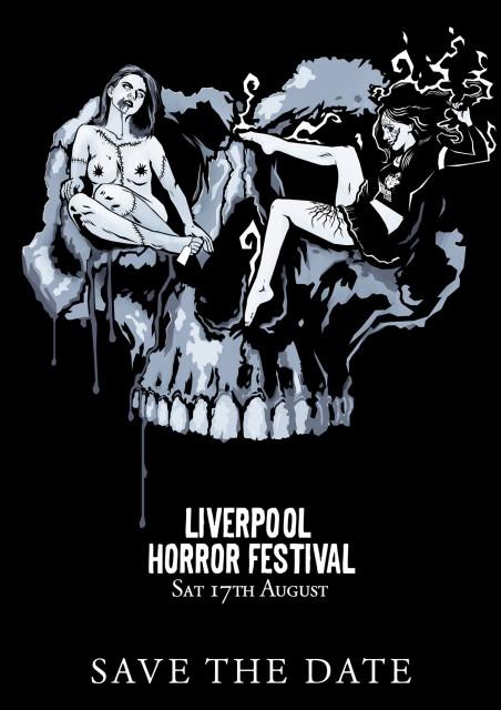 LIVERPOOL HORROR FESTIVAL 2019