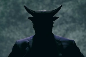 Hail Satan?, film still, dir. Penny Lane