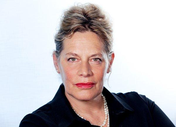 Deborah Levy 27.2.17