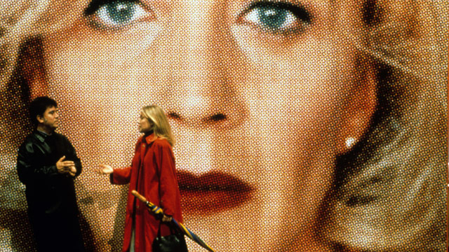 All About My Mother (1999), Pedro Almodóvar (still)