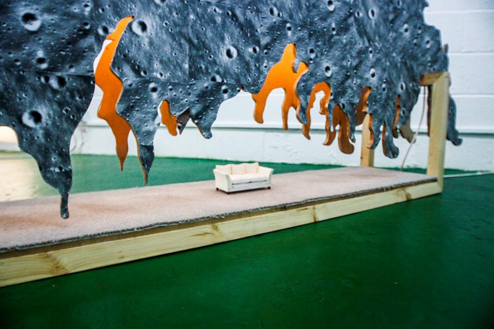 Alex Leigh, Untitled