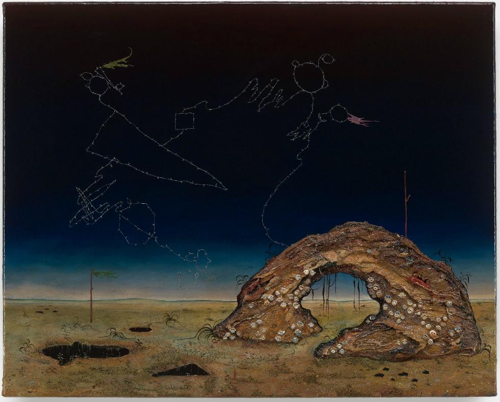 Anj Smith Desert Epoch 2014_web