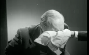Coughs, Sneezes, and Jet-Propelled Germs: Two Public Service Films by Richard Massingham (1945), Public Domain Review