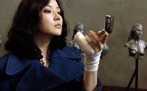 Lady Vengeance by Park Chan-Wook, 2005, MUBI