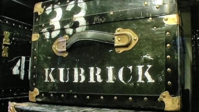 KubrickBox