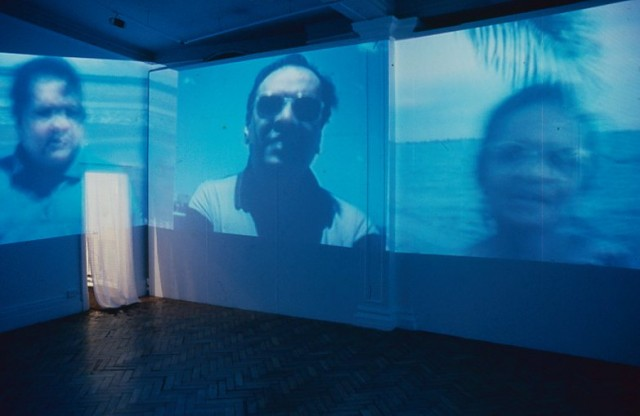 1997, Independent Thoughts, Mohini Chandra, Travels in a New World, Bluecoat