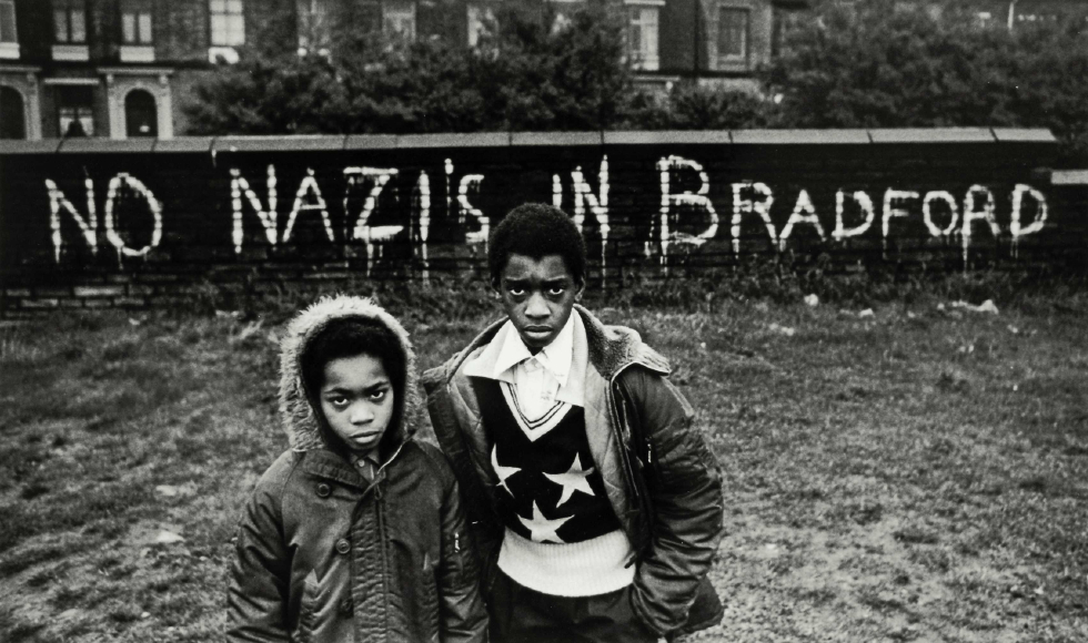 Local Boys in Bradford 1972 © Don McCullin