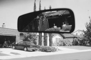 Stephen Clarke Rear view mirror-banner