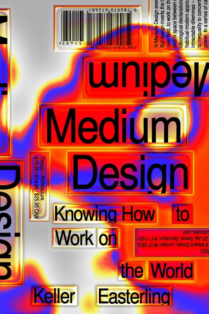 Medium Design sleeve artwork