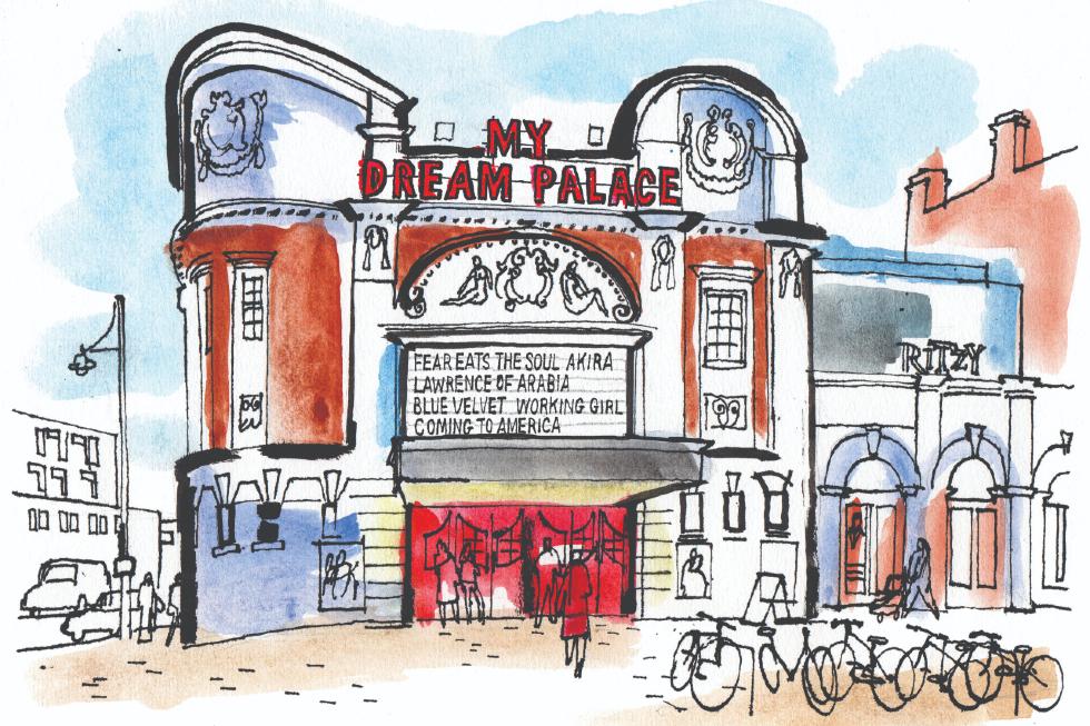 Sight Sound Dream Palace_home