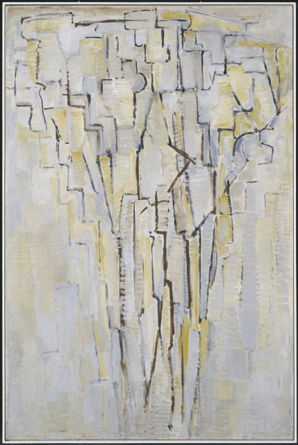 The Tree A 1913 Piet Mondrian_web