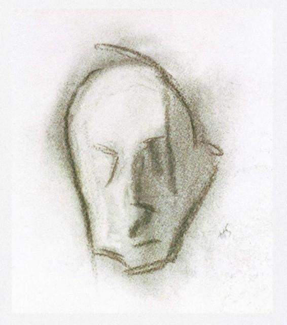 Schjerfbeck_lastself_portrait_1945