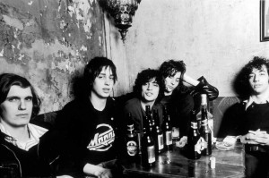 The Strokes-2001-Photography by Leslie Lyons