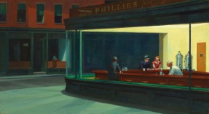 Nighthawks_by_Edward_Hopper_1942-web