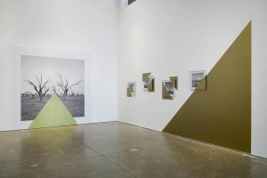 Whose Land Is It? At Open Eye Gallery, Liverpool, until 19 September 2021.